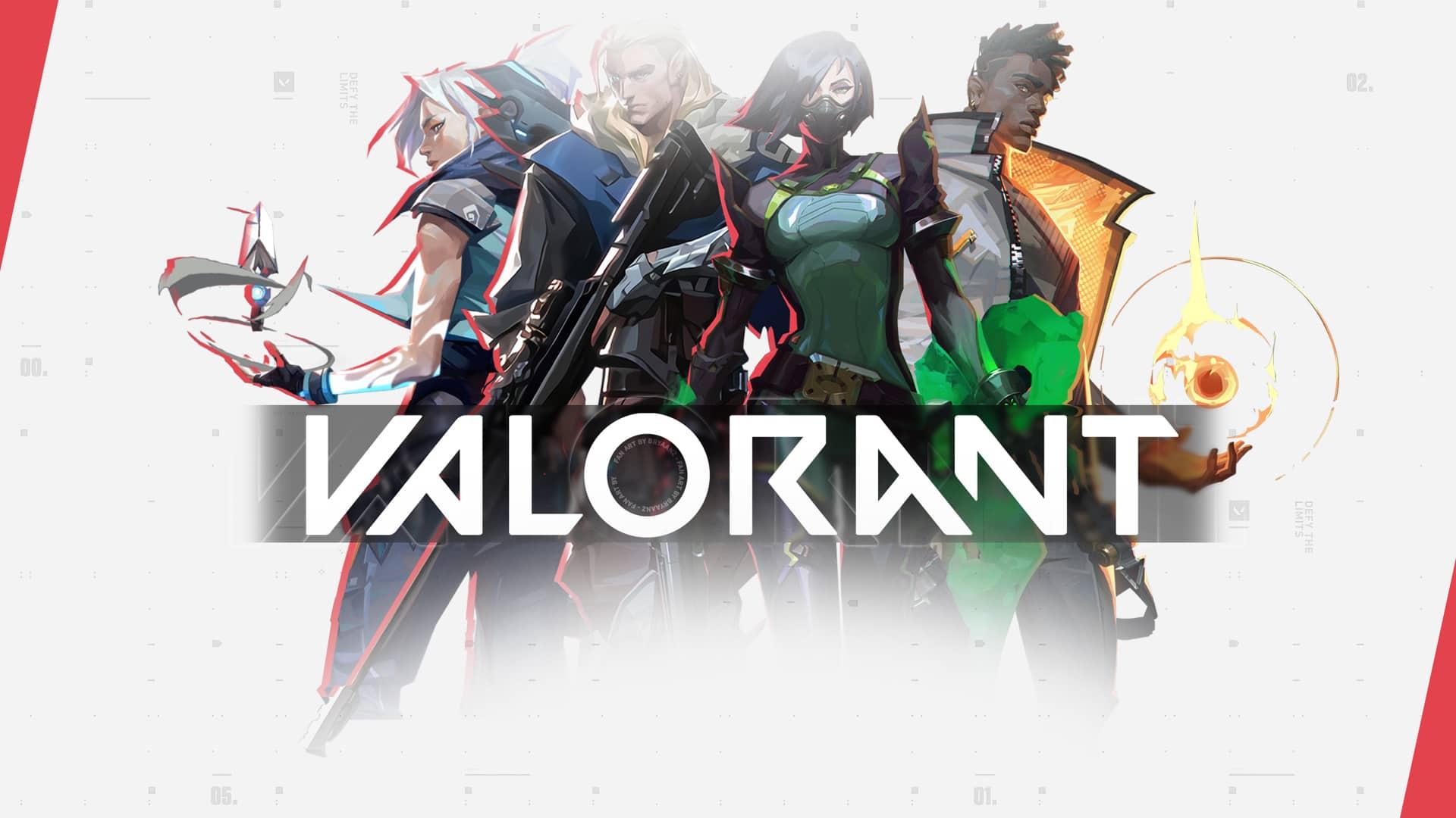 Shadowplay Fortnite Random Fps Drop Valorant Players Report Massive Fps Drop After New Update Riot Responds Talkesport