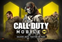 how to play 1v1 cod mobile