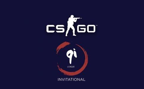 Qi CSGO Invitational