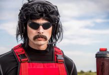 dr disrespect optic gaming