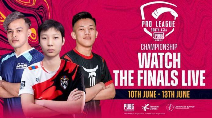 PMPL best teams
