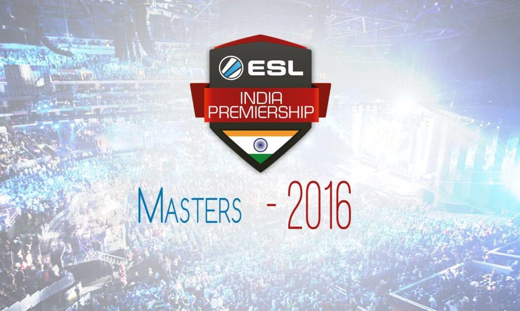 Esl Masters 2016