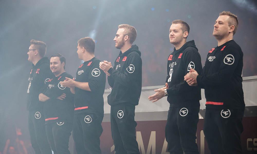 best CSGO team