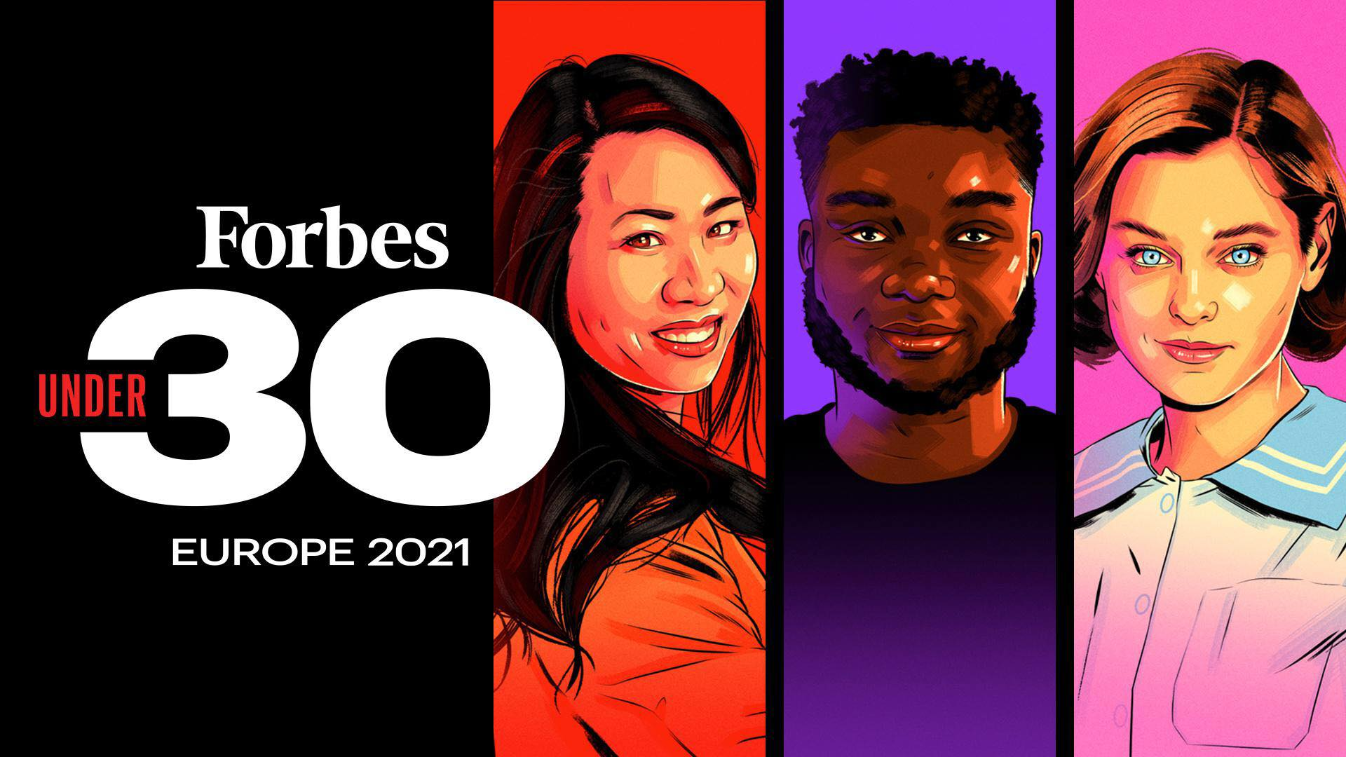 Perkz and ZywOo listed on Forbes 30 under 30