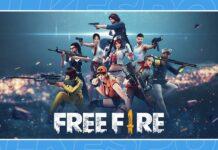 Free Fire free diamonds