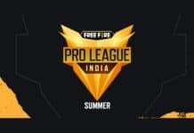 free fire pro league 2021