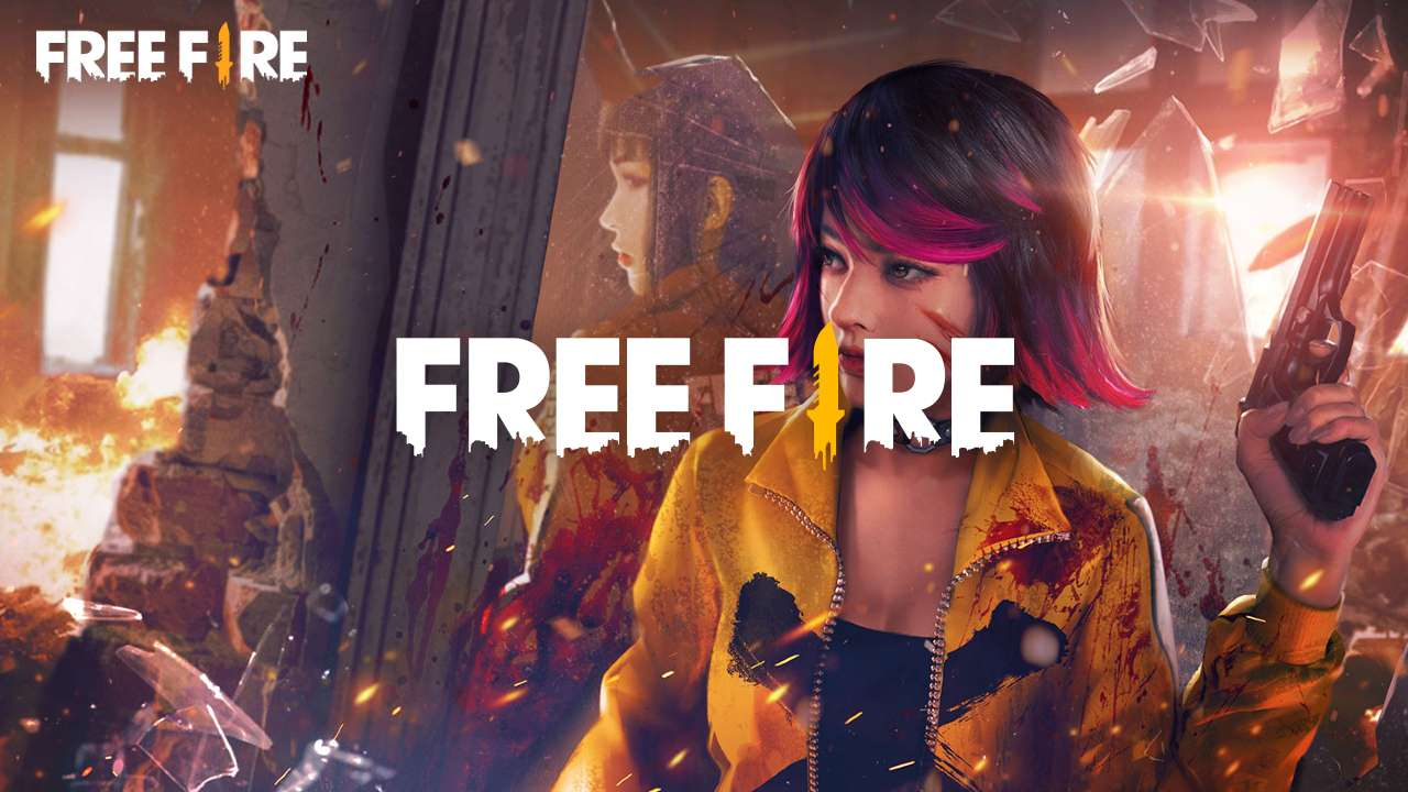 Free Fire Redeem Codes for 9 June 2021