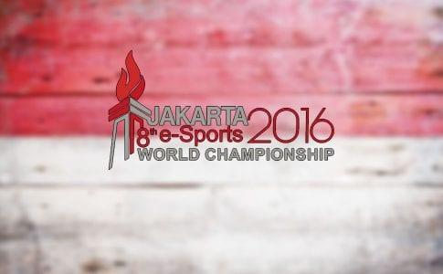 Esports World Championship 2016