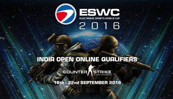 ESWC India 2016