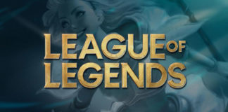 League of Legends Server
