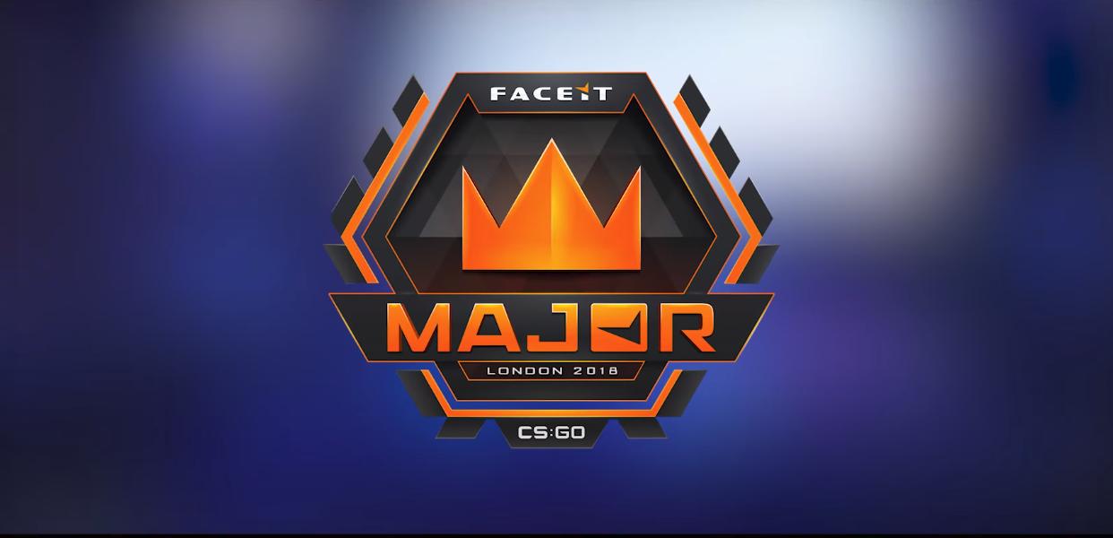 Major Faceit