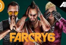 farcry 6 old villains