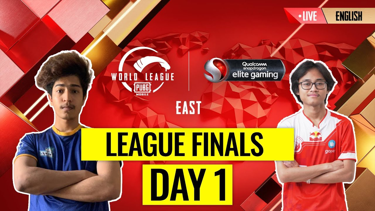 PMWL East- Grand Finals Day One Results: BOX Gaming dominate