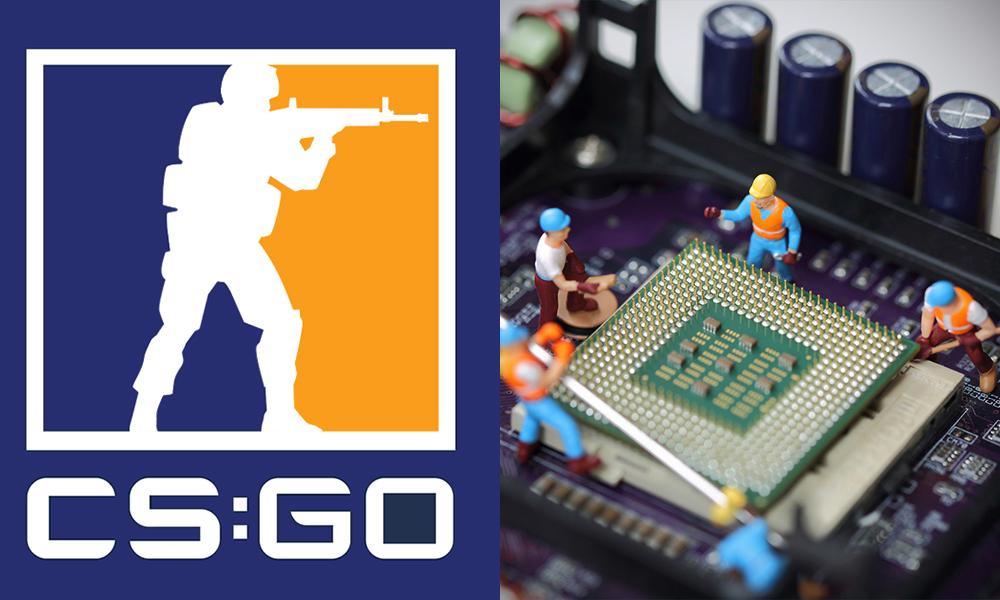 New CSGO update aims to lower CPU Memory Usage » TalkEsport