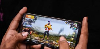 PUBG Mobile Anticheat Ban