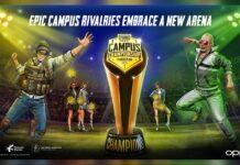 pubg mobile campus championship 2021