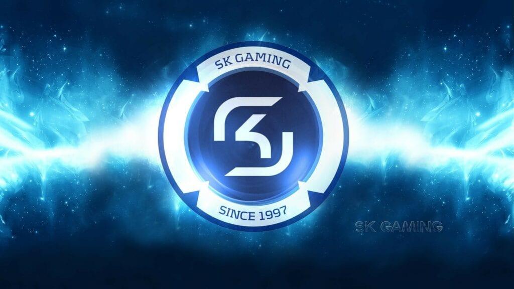 Sk Gaming League Of Legends Team Wallpaper Talkesport Pin Wiring Diagram Symbol Legend On Pinterest