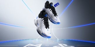 sony nike ps5 shoes