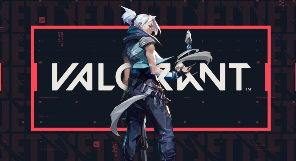 Riot Games' 5v5 Shooter Valorant's Closed Beta Begins Next Month; Sign-Ups Live