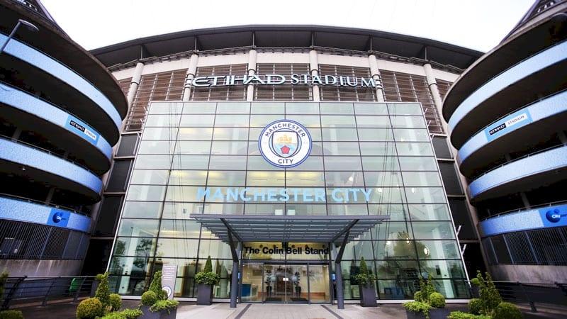 Manchester City eSports club